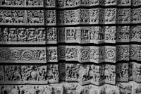 Temple Carvings