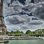 """Tour Eiffel"" by CMLeung"