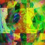 """Color Dance"" by straggler"