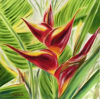 Heliconia Flair