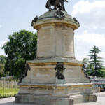 """Gower Memorial, Stratford-upon-Avon (17996-RDA)"" by rodjohnson"