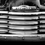 """Old Chevrolet"" by jruiz"