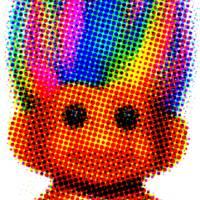 troll Art Prints & Posters by earl ferguson