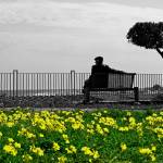 """Solitudine"" by Lupinantofoto"