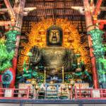 """Todaji Temple"" by 4colourprogress"
