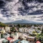 """Fuji San"" by 4colourprogress"