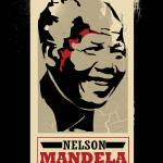 """Nelson Mandela"" by becre8tive704"