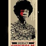 """Shirley Chisholm"" by becre8tive704"