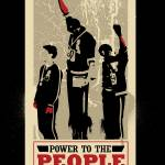 """Power to the People"" by becre8tive704"