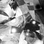 """""""In Pieces (Black and White)"""" by ADDesigns"""