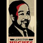 """Langston Hughes"" by becre8tive704"