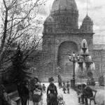 """""""HM048 Carlton Gardens 1888 Melb"""" by nevilleprosser"""