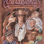 """Casablanca"" by VaccaroPrints"