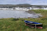 Isle of Islay boat