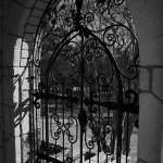 """Chapel Gates"" by HBlairHowell"