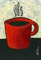 A Red Cup of Joe