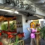 """""""Bar & Grille"""" by bryanscott"""