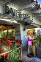 Bar & Grille