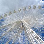 """Ferris Wheel"" by Zki"