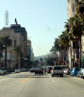 Downtown Los Angeles 0820