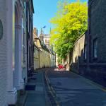 """Cambridge, late Spring 3"" by PriscillaTurner"