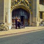"""Cambridge, late Spring 4"" by PriscillaTurner"