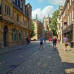 """Cambridge, late Spring 7"" by PriscillaTurner"