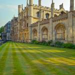 """Cambridge, late Spring 18"" by PriscillaTurner"