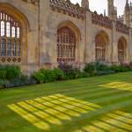 """Cambridge, late Spring 19"" by PriscillaTurner"