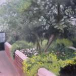 """Green House"" by SeiterArt"