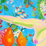 """Balancing"" by sondrasula"