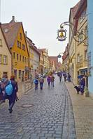 Rothenburg ob der Tauber 1