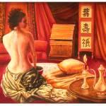 """The Companion"" by shellinaya"