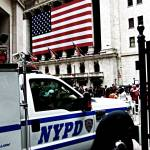 """NYPD @ Wall St."" by CraigWilson"