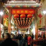 """chinatown"" by designrabrooks"