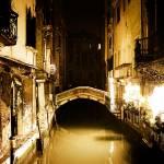 """Venetian bridge"" by designrabrooks"