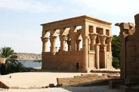Temple of Philae, Egypt