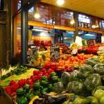 """At the Market"" by najube"