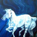 """ghostly image1994"" by cabartbycindybeck"
