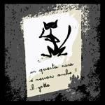 """""""Il Gatto"""" by BarbaraLin"""