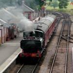 """West Somerset Railway"" by bespokepix"