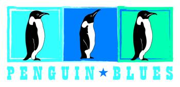 Penguin Blues
