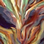 """""""""""Digital Painting 1"""""""" by selinastudio"""