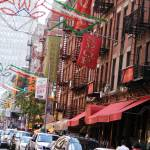 """LITTLE ITALY NY 2009"" by lounis18"