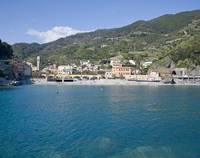 Monterosso by sea