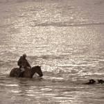 """""""River CrossingI"""" by eathomas"""