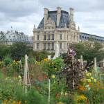 """""""The Louvre Garden"""" by KimberlyHodge"""