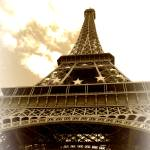 """Eiffel Tower"" by KimberlyHodge"