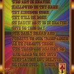 """The Lords prayer"" by valzart"