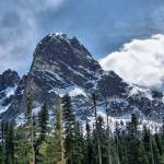 """North Cascades - May 2010"" by peacelane"